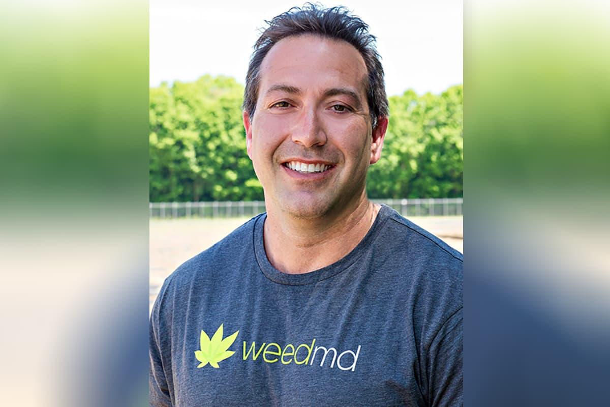 Image of Entourage CEO George Scorsis