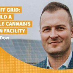 Edward Dow, Solar Therapeutics, podcast banner