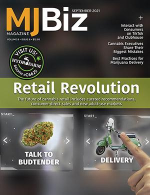 MJBizMagazine September 2021