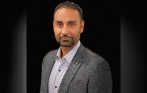 Image of High Tide CEO Raj Grover