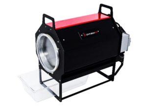 , CenturionPro set to corner the dry batch trimmer market