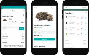 cannabis phone apps | Apple and Google, Apple's new cannabis app rules benefit MJ businesses, but Google a holdout