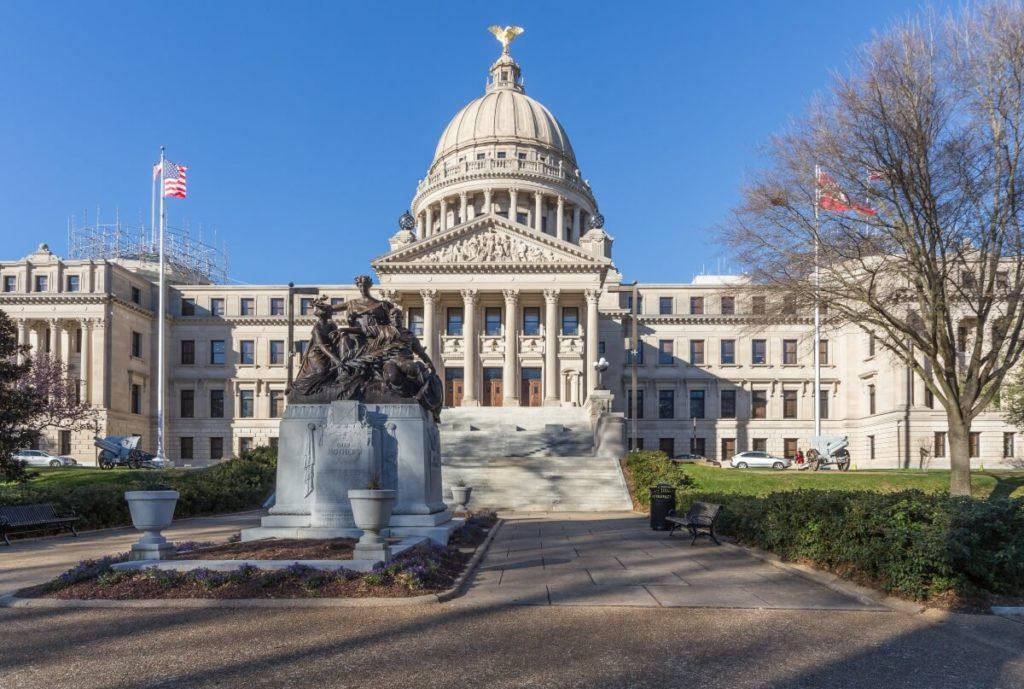 Mississippi legislative group reaches agreement on medical marijuana plan