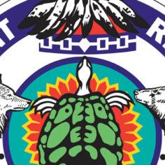 Image of Saint Regis Mohawk Tribe logo