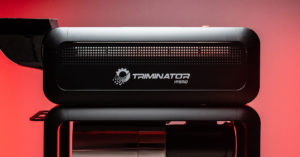 , Triminator introduces new breed of cannabis trimmer