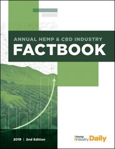 2019 Hemp Factbook
