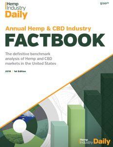 Hemp Factbook 2018